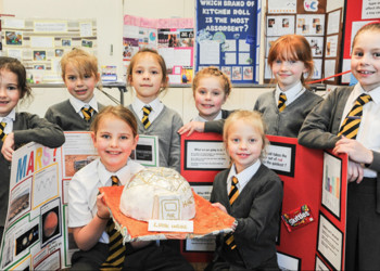 Postppned - Pupils head to university for Science Fair Finals