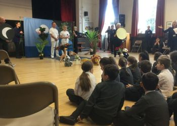 Stories of the Bible Assembly