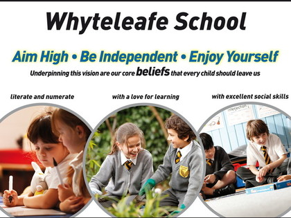 Life at Whyteleafe
