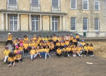 Year 1 trip to Gatton Park