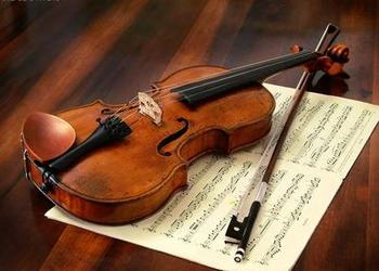 Would your child like violin lessons?