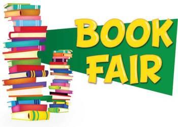 Book Fair total was £675.43