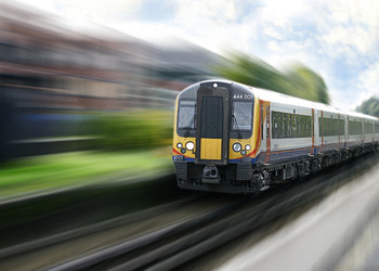 Network Rail Primary School Safety Talk