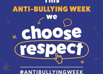 Anti Bullying Week