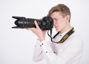 Young Photographer Competition
