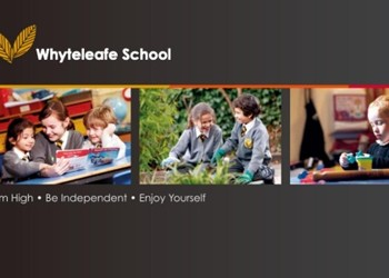 Have you thought about becoming a teacher at Whyteleafe School?